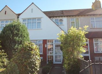 Thumbnail 3 bed terraced house for sale in Brangbourne Road, Bromley, .