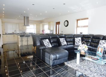 Thumbnail 4 bed detached house for sale in Gateford Road, Worksop