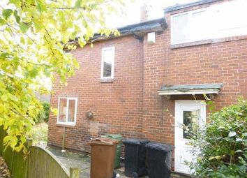 Thumbnail 3 bedroom terraced house for sale in Throstle Place, Leeds