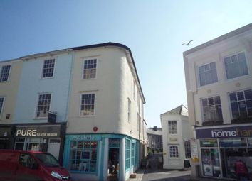 Thumbnail 2 bed flat to rent in Walsingham House, Truro, Truro