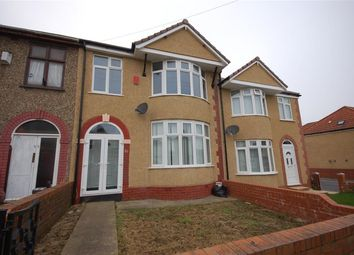Thumbnail 3 bed terraced house for sale in Marling Road, St George, Bristol