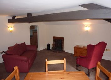 Thumbnail 1 bed flat to rent in Sandybrook Hall, Ashbourne, Derbyshire