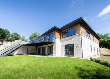 Thumbnail 5 bedroom detached house for sale in Bailbrook Lane, Batheaston, Bath