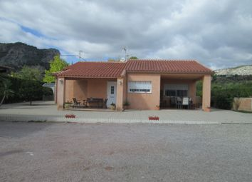 Thumbnail 3 bed chalet for sale in 46870 Ontineynt, Costablanca North, Costa Blanca, Valencia, Spain, Costa Blanca North, Costa Blanca, Valencia, Spain