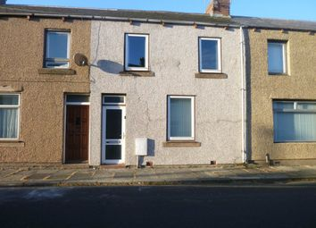 Thumbnail 3 bed terraced house to rent in Scott Street, Amble, Morpeth