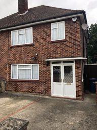 3 bed semi-detached house for sale in Avondale Avenue, Woodside Park, London N12
