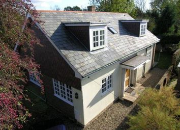 Thumbnail 4 bed detached house to rent in Greenside, High Halden, Kent