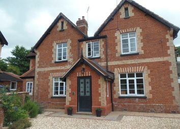 Thumbnail 3 bed property to rent in Church Close, Exeter, Devon