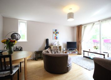 Thumbnail 2 bed flat for sale in Simmons Way, London