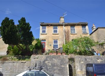 Thumbnail 2 bedroom semi-detached house for sale in Entry Hill, Bath, Somerset