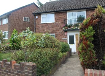 Thumbnail 3 bed maisonette to rent in Rectory Road, Beckenham