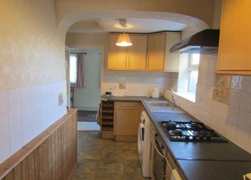 Thumbnail 4 bed semi-detached house to rent in Langhorn Road, Southampton