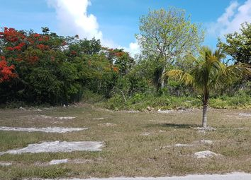 Thumbnail Land for sale in Bernard Road, Nassau/New Providence, The Bahamas