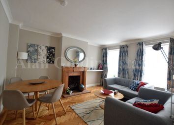 Thumbnail 2 bed flat to rent in Bigwood Road, London