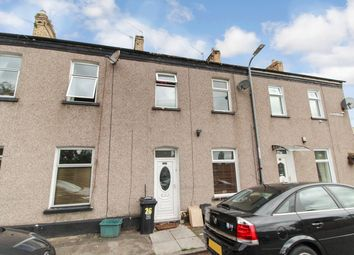 Thumbnail 3 bed terraced house for sale in Wheeler Street, Newport