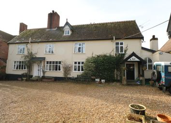 Thumbnail 5 bed detached house to rent in The Street, Scole, Diss