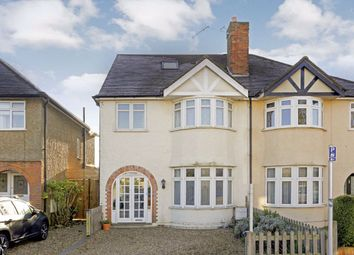4 bed semi-detached house for sale in Lawrence Road, Hampton TW12