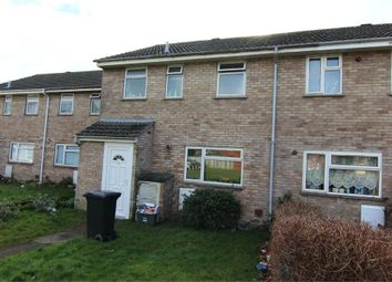 Thumbnail 3 bed terraced house for sale in Courtenay Walk, Weston-Super-Mare