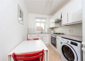 Thumbnail 1 bed terraced bungalow to rent in Cornford Grove, Balham, London