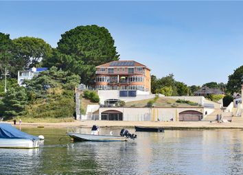 Thumbnail 6 bed detached house for sale in Lake Drive, Poole, Dorset