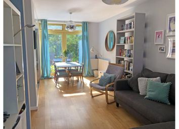 Thumbnail 3 bed terraced house for sale in Schoolbank Road, London