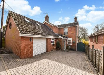 4 bed detached house for sale in Mead Hedges, Andover SP10