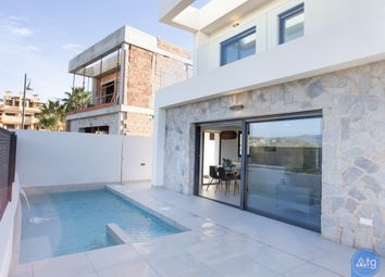 Thumbnail 3 bed villa for sale in Calle Balart, 2, 30880 Águilas, Murcia, Spain