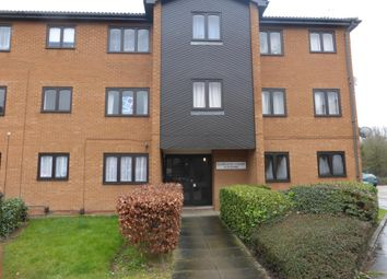 Thumbnail 1 bedroom flat to rent in Hadrians Court, Fletton, Peterborough
