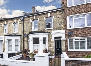 Thumbnail 1 bed flat for sale in Rigault Road, London