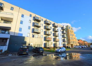 Thumbnail 3 bed flat for sale in Salisbury Road, Southall