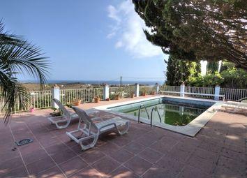 Thumbnail 6 bed country house for sale in Spain, Málaga, Vélez-Málaga, Benajarafe