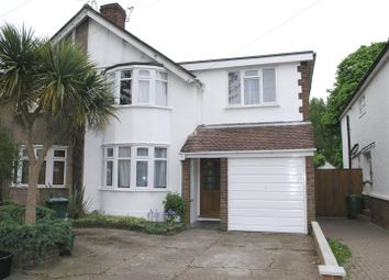 Thumbnail 4 bed property for sale in Ellerman Avenue, Whitton, Twickenham
