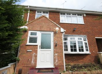 3 bed terraced house to rent in Gelding Close, Luton LU4