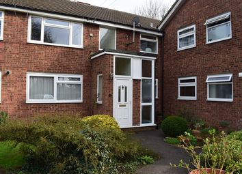 Thumbnail 2 bed maisonette for sale in Tallack Close, Harrow Weald
