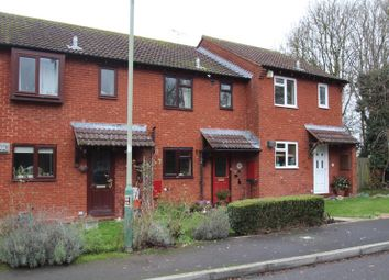 Thumbnail 2 bedroom terraced house for sale in Avenell Road, Wanborough, Swindon