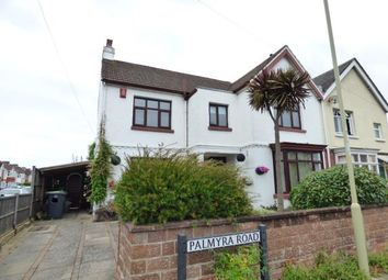 Thumbnail 3 bedroom semi-detached house for sale in Elson, Gosport, Hampshire