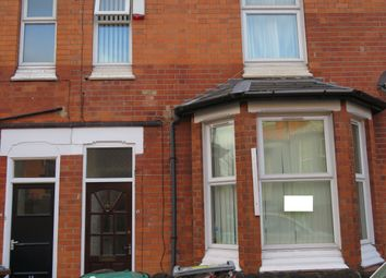 Thumbnail 6 bed semi-detached house to rent in Rothesay Avenue, Lenton, Nottingham