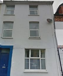 Thumbnail 5 bedroom town house to rent in Cambrian Place, Aberystwyth