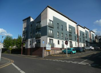 1 bed flat for sale in Back Wynd, Queen Street, Forfar, Angus DD8