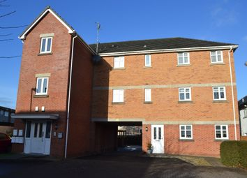 Thumbnail 2 bed flat for sale in Finnimore Court, Llandaff North, Cardiff