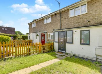Thumbnail 3 bed terraced house for sale in Lancaster Close, Crawley