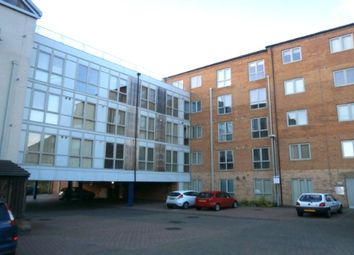 Thumbnail 1 bedroom flat to rent in Checkland Road, Thurmaston, Leicester