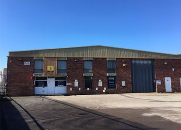Thumbnail Light industrial to let in Hambridge Trading Estate, Willowbrook Road, Worthing, West Sussex