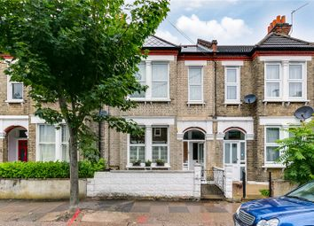 Thumbnail 2 bed flat for sale in Avarn Road, London
