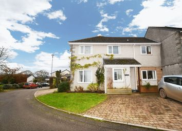 Thumbnail 4 bed property to rent in Oakey Orchard, Lower Metherell, Callington