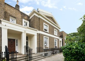 Thumbnail 5 bed terraced house to rent in Cumberland Gardens, London