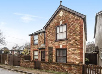 4 bed detached house for sale in Horsley Road, Bromley BR1
