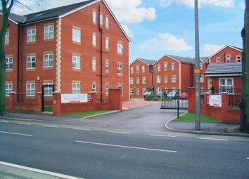 2 bed flat to rent in 2 Bed – Plymouth Village, 208, Plymouth Grove, Victoria Park M13