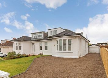 Thumbnail 4 bed bungalow for sale in Dunchurch Road, Paisley, Renfrewshire, .
