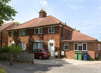 Thumbnail 5 bed semi-detached house to rent in Old Road, Headington, Oxford